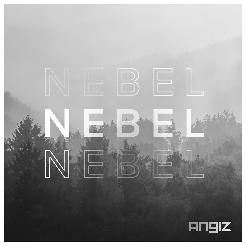 ANGIZ Nie so gut Single Cover
