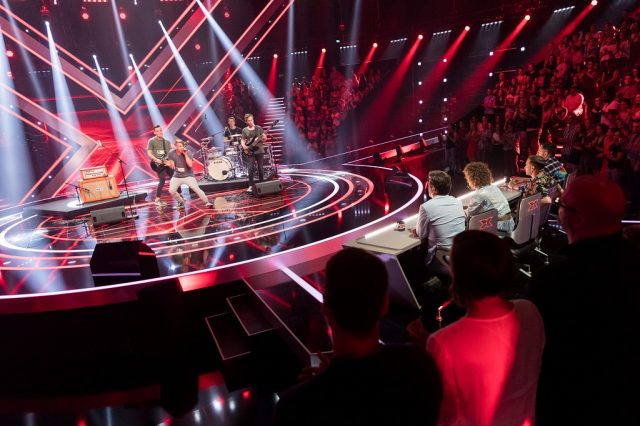 """X Factor"" 2018"